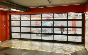 vodeodolná brána a autouvyvarky